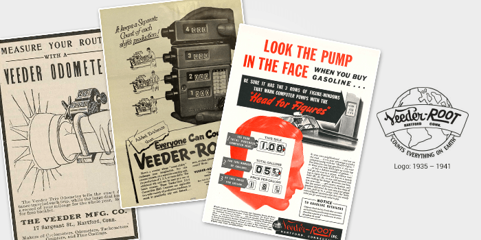 Historic ads from the 1920s