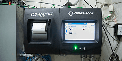 Veeder-Root Automatic Tank Gauges