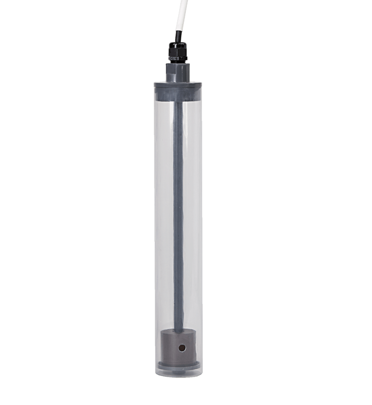Dual-Point Hydrostatic Sensor
