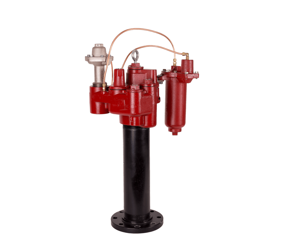 Red Jacket® Vacuum Breaker