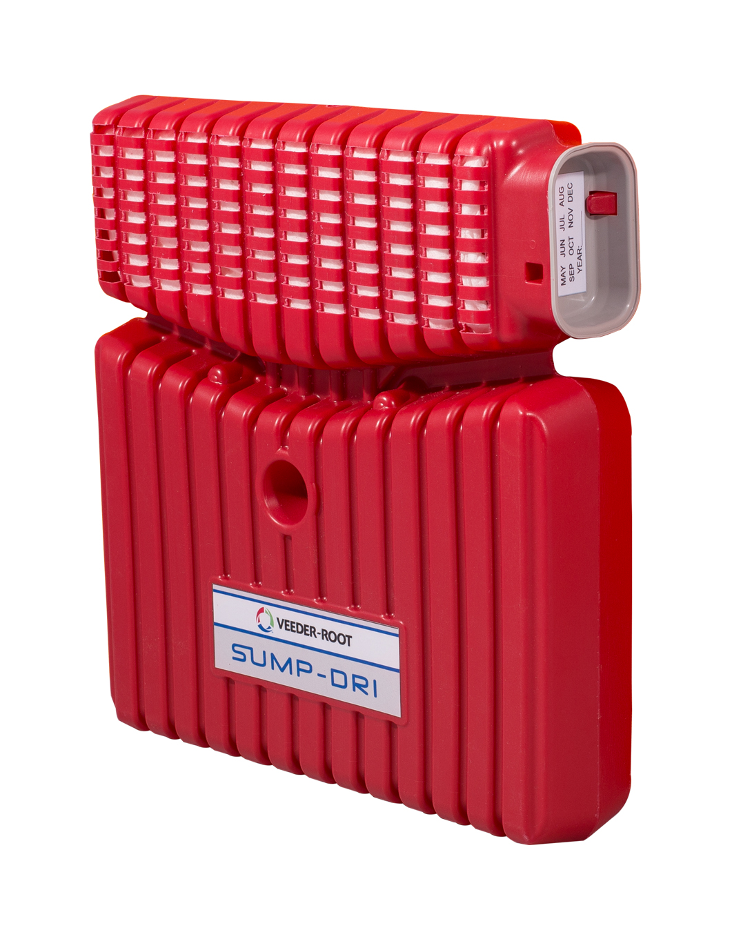 The Red Jacket Sump-Dri Desiccant System